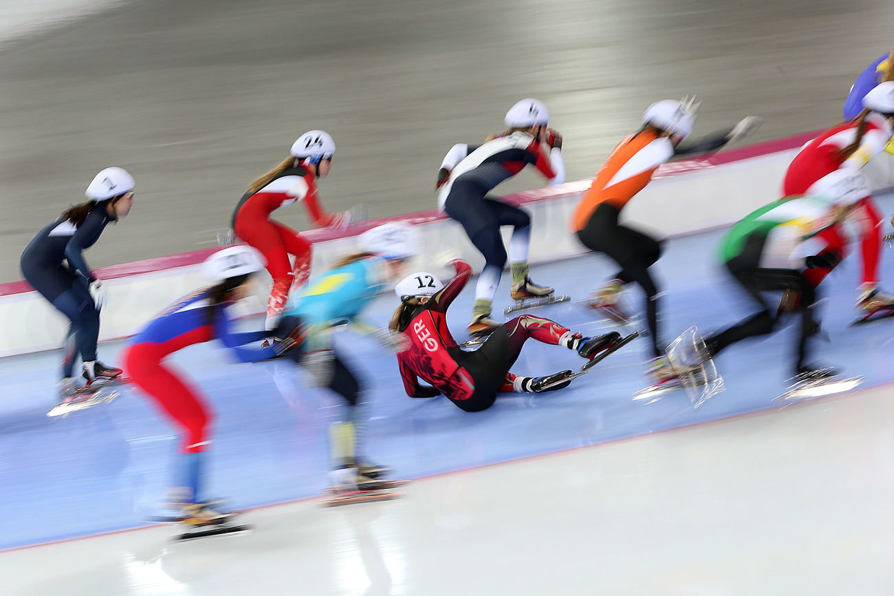 IOC /GettyImages