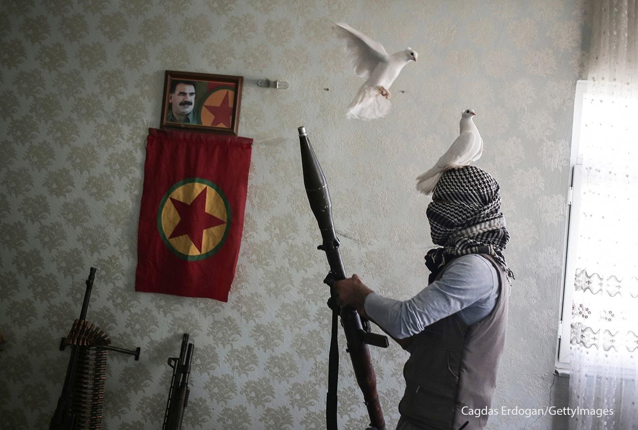 Cagdas Erdogan/GettyImages