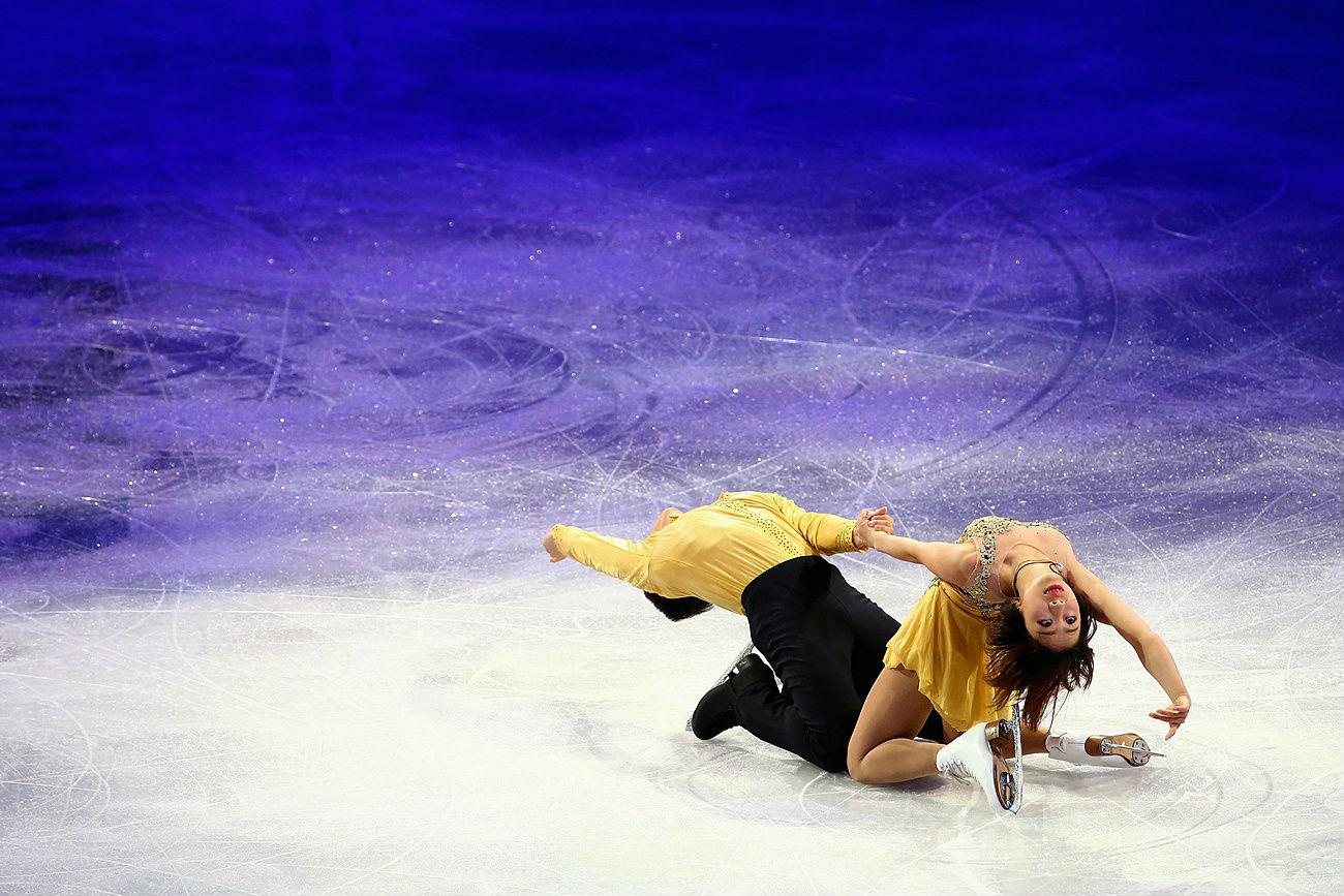 Maddie Meyer /GettyImages