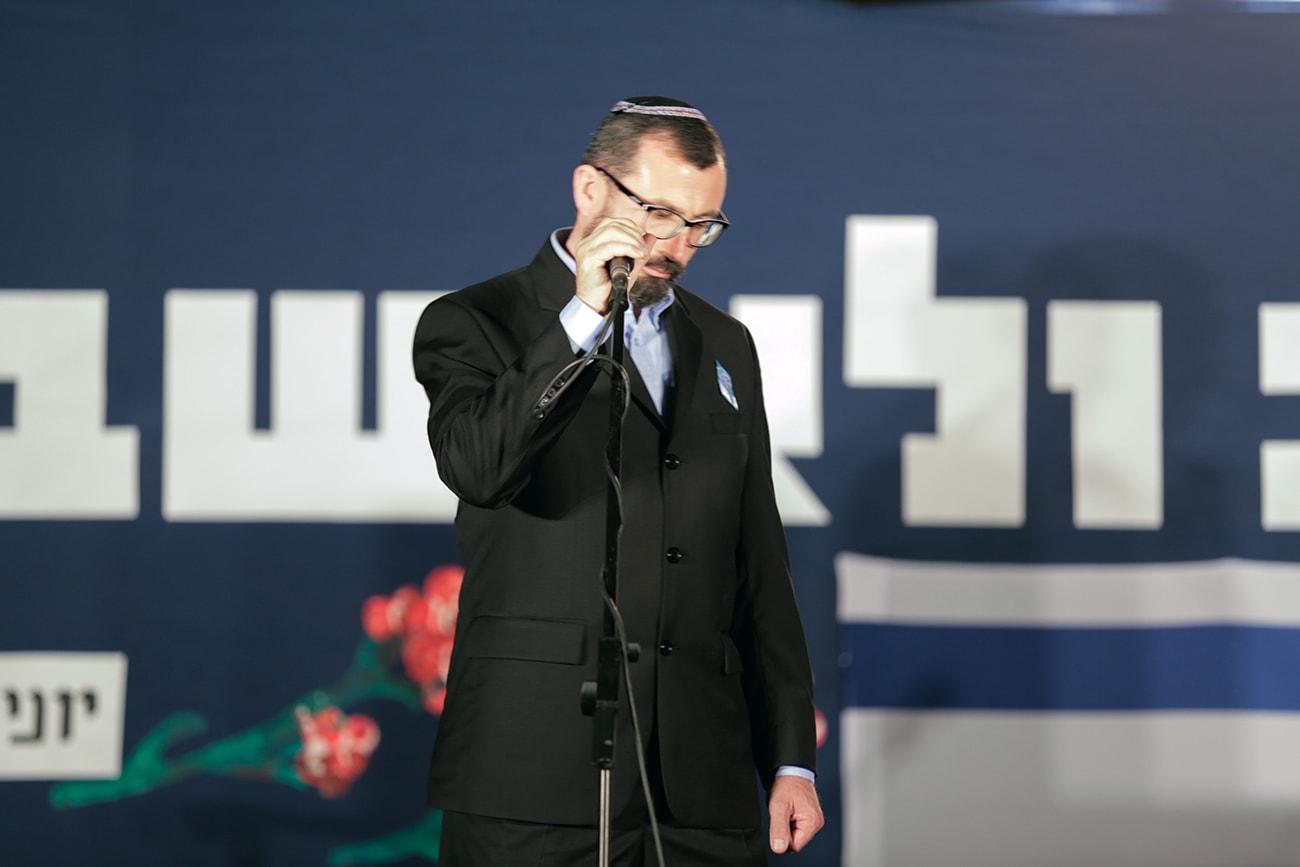 Марк Ликворник