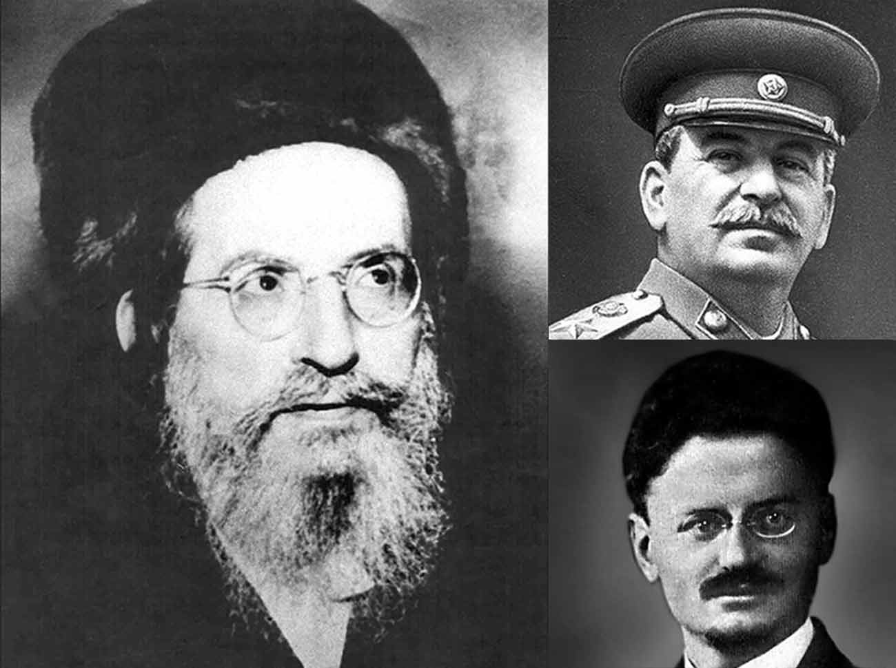 BaalSulam-Stalin