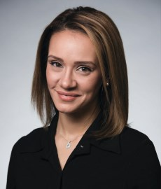 Валентина Бирюкова