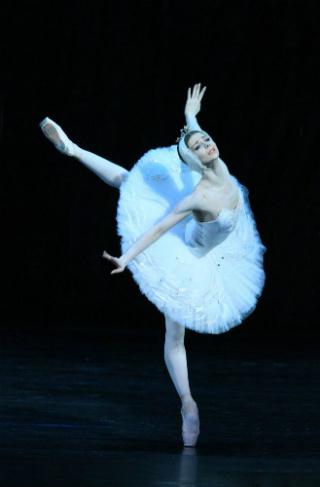 Evgenia Obrazcova 1