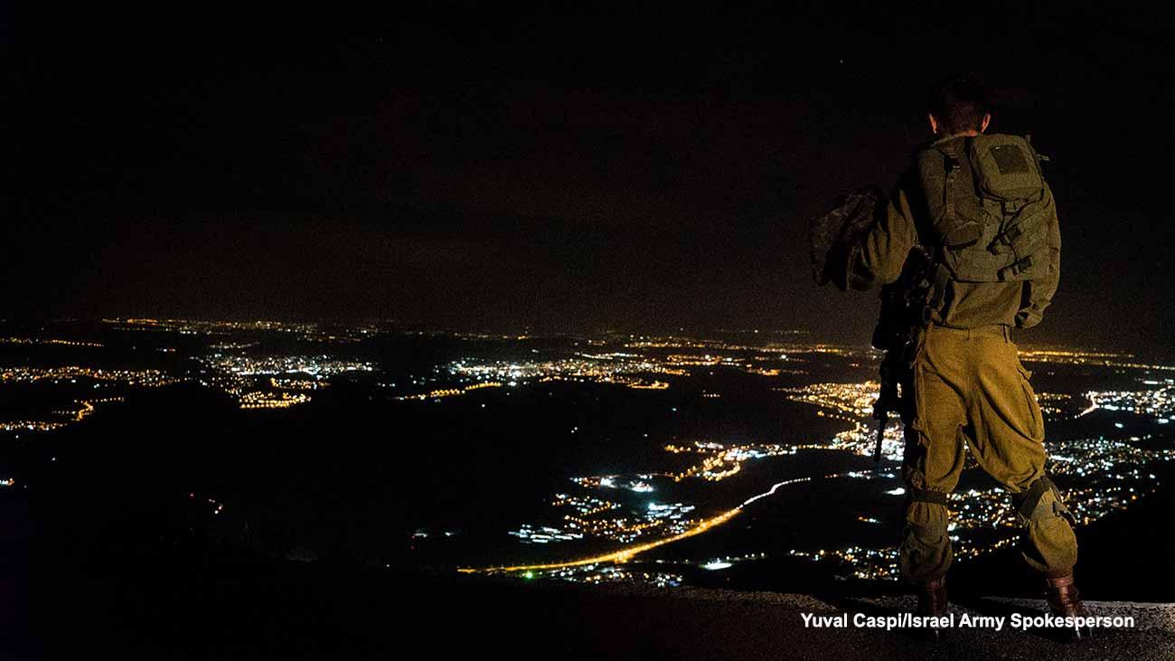 Yuval-CaspiIsrael-Army-Spokesperson1