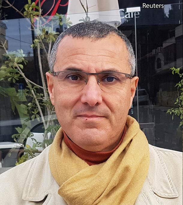 Омар Баргути